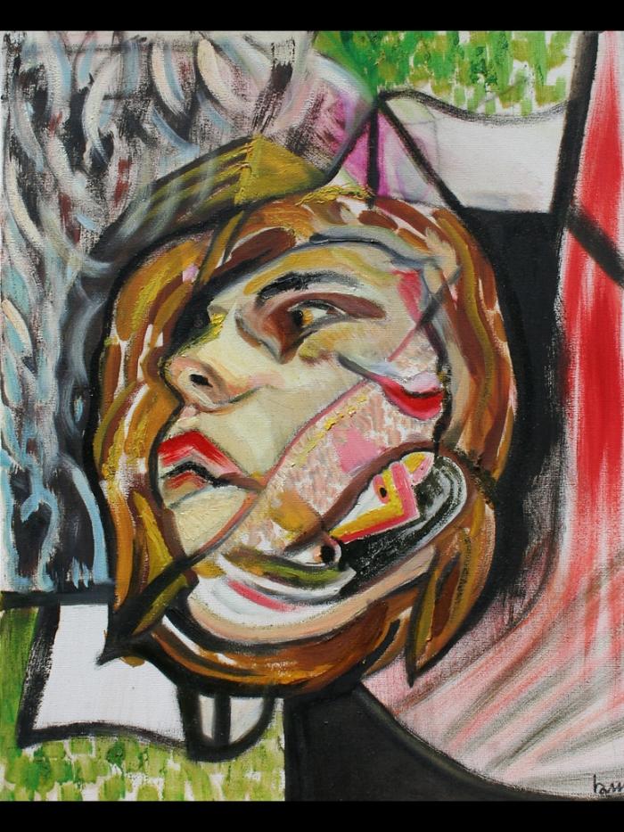 autoportrait-2003