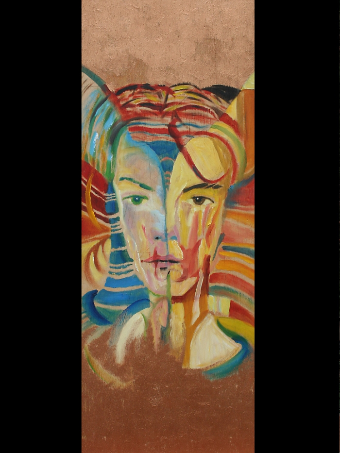 autoportrait-2006