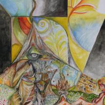 crucifixion-2006