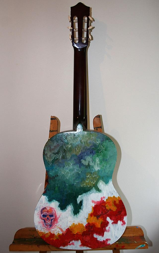 Skull-Guitar-2012