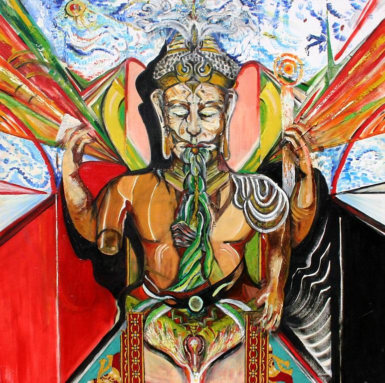 Buddha-2005