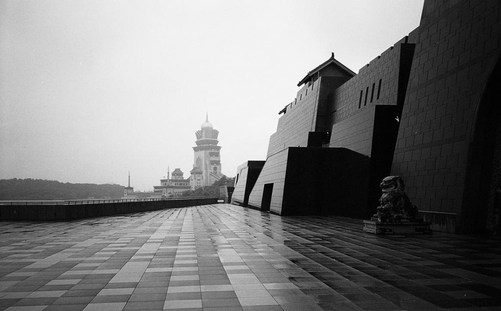 Chung-Tai