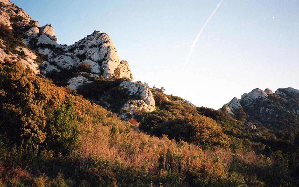Les_Alpilles